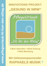 Innovations Projekt Gesund in NRW